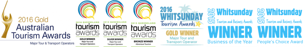 whitsunday tours
