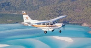whitsunday scenic flight