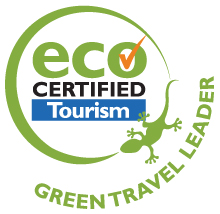 green travel leader