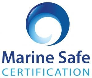 marine safe certification