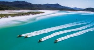 whitehaven beach tour