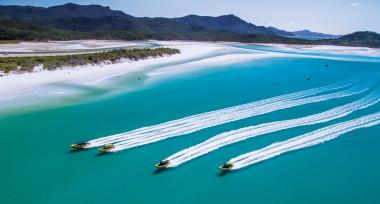 whitehaven beach tour