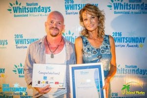whitsunday tourism awards