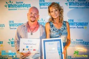 whitsunday tourism awards