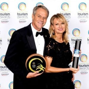 queensland tourism awards
