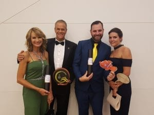 queensland tourism awards 2017