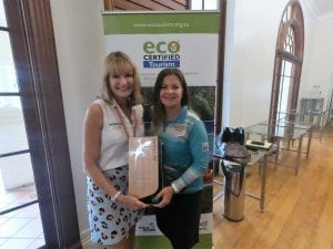 ecotourism australia hall of fame