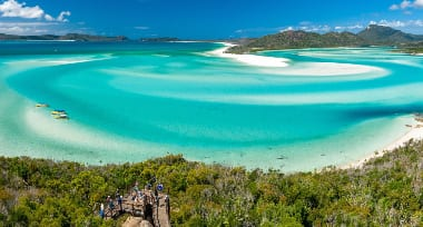 tours from daydream island