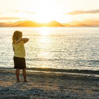 airlie beach sunset cruise
